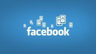 Facebook ouvre la création de photos et vidéos aux apps tierces